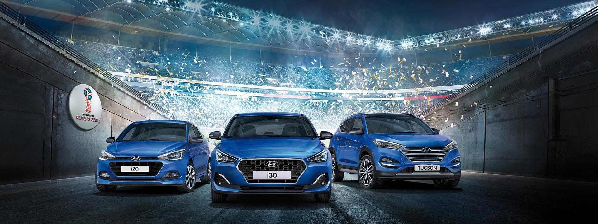 Hyundai acerca la nueva Serie Especial GO! a tu ciudad