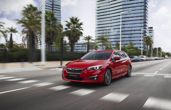 Regresa el icono: ya está aquí el nuevo Subaru Impreza