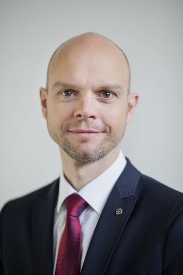 MARC-ANDREAS BRINKMANN, NUEVO DIRECTOR DE MARKETING DE ŠKODA AUTO