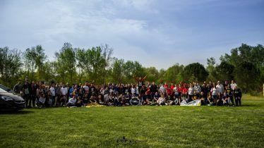 Opel Fest 2018: 'opeleros' de toda España celebran su pasión compartida en Toledo