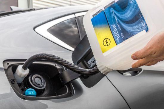El Opel Insignia encabeza la ofensiva a la Euro 6d-TEMP