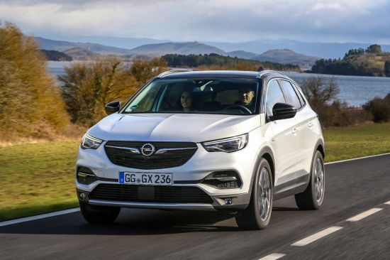 Los concesionarios Opel presentan las últimas novedades en Madrid Auto