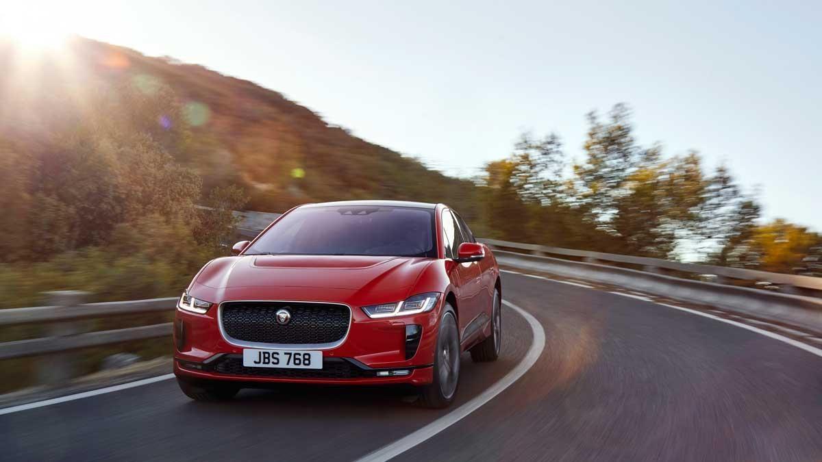 Jaguar no va a parar, ahora lanzará un superdeportivo eléctrico