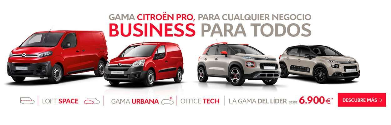 CITROËN BUSINESS DAYS