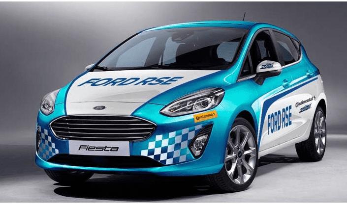 La competición solidaria 24 Horas Ford 2018 ya tiene a sus 12 ONG
