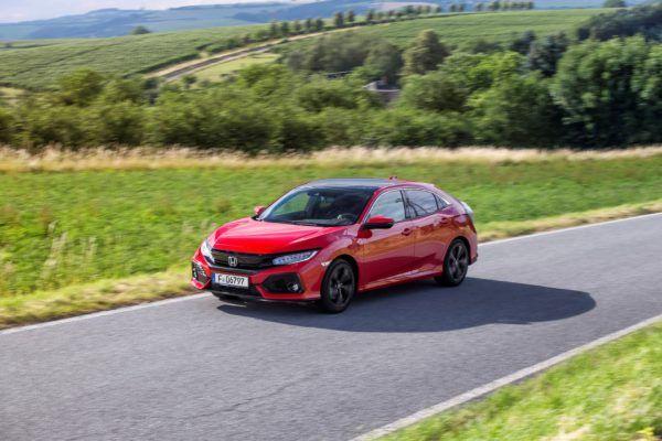 Imparable Honda Civic: camino de los 25 millones de unidades