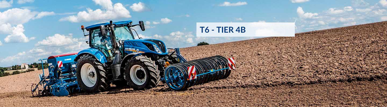 T6 - TIER 4B