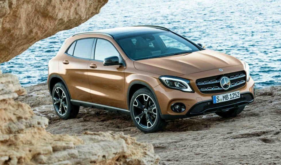 Medidas Mercedes GLA: las 5 que debes saber
