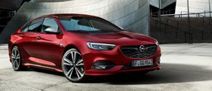 [Opel] INSIGNIA GRAND SPORT List