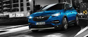 [Opel] NUEVO OPEL GRANDLAND X List