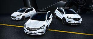 [Opel] CONDUCE CON ESTILO. CONDUCE EL OPEL BLACK EDITION. List