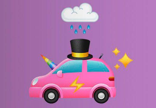 SEAT ofrece un configurador de coches con emoticonos