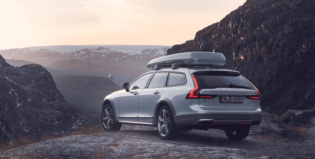 Volvo Cars eliminará los plásticos de un solo uso de todos sus eventos y oficinas.