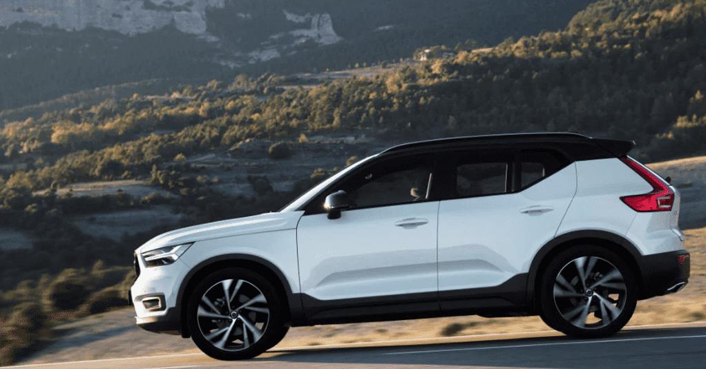 Volvo Cars ampliará la producción debido a la extraordinaria demanda del XC40