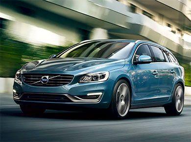V60 Premium Edition desde 24.962€*