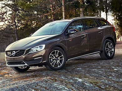 V60 Cross Country Premium Edition