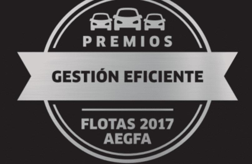 AEGFA ENTREGA EL PREMIO A LA GESTIÓN EFICIENTE DE LA FLOTA A EUROMASTER
