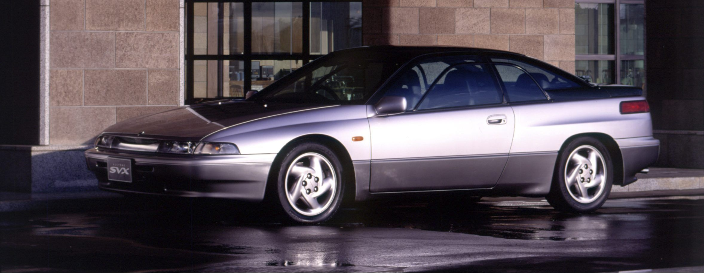 Historia de Subaru: la llegada del Impreza, el Outback y el Forester
