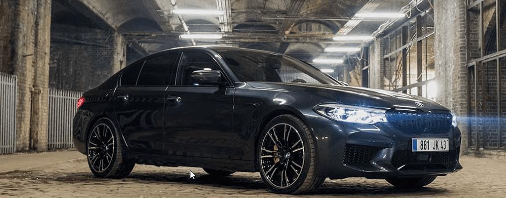 LA GRAN PRESENCIA DE BMW EN LA PELÍCULA MISION IMPOSIBLE: FALLOUT