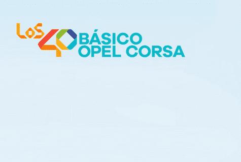 Los40 Básico Opel Corsa presenta a Melendi en el Teatro Barceló de Madrid
