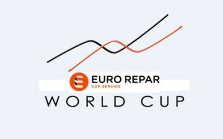 I COPA MUNDIAL EURO REPAR CAR SERVICE... ¡VAMOS!