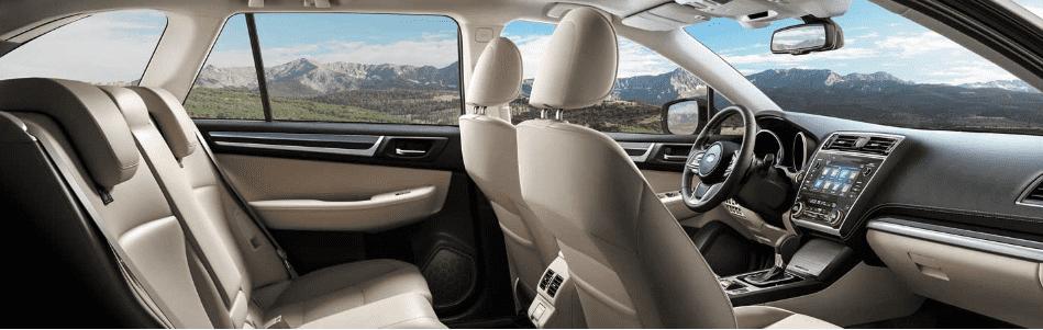 Seguridad Pasiva Subaru: En busca del vehículo más seguro