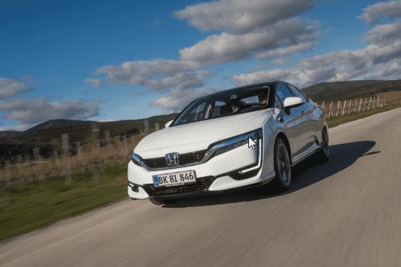 El futuro ya está aquí: innovación «made in» Honda para el automóvil inteligente