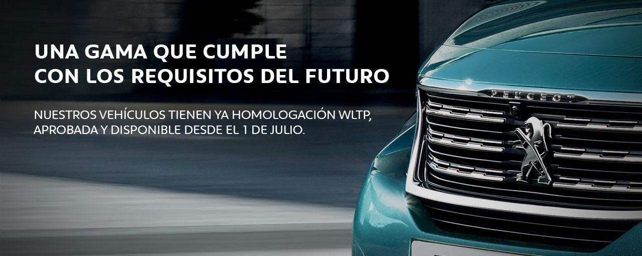 UNA GAMA QUE CUMPLE CON LOS REQUISITOS DEL FUTURO