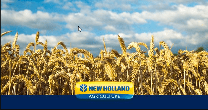 New Holland amplía la serie de cosechadoras CR Revelation y lleva  la automatización a un nuevo nivelCORRESPONDIENTES A CASI 200 000 BOTELLAS DE VINO DE SYRAH