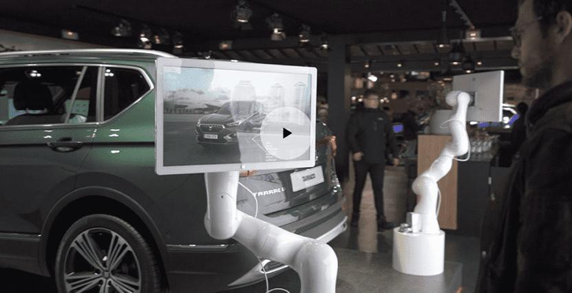 Las novedades de SEAT en el Salón del Automóvil de París