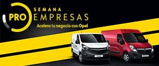 [Opel] ProEmpresas Comerciales List