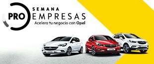 [Opel] ProEmpresas Ocasión List