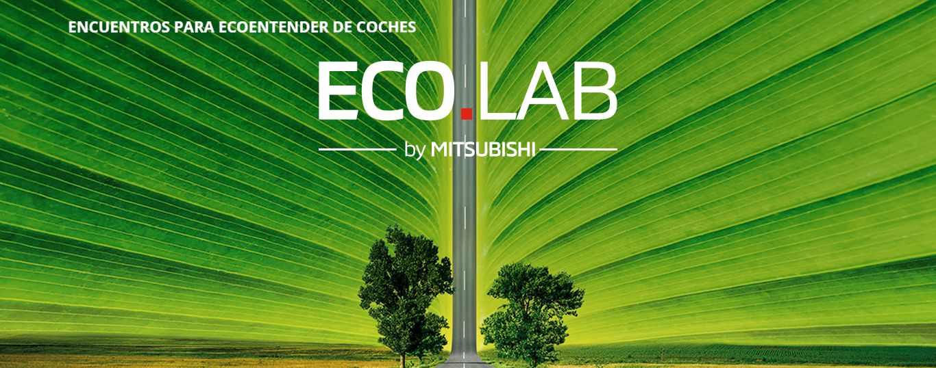ECO LAB BY MITSUBISHI