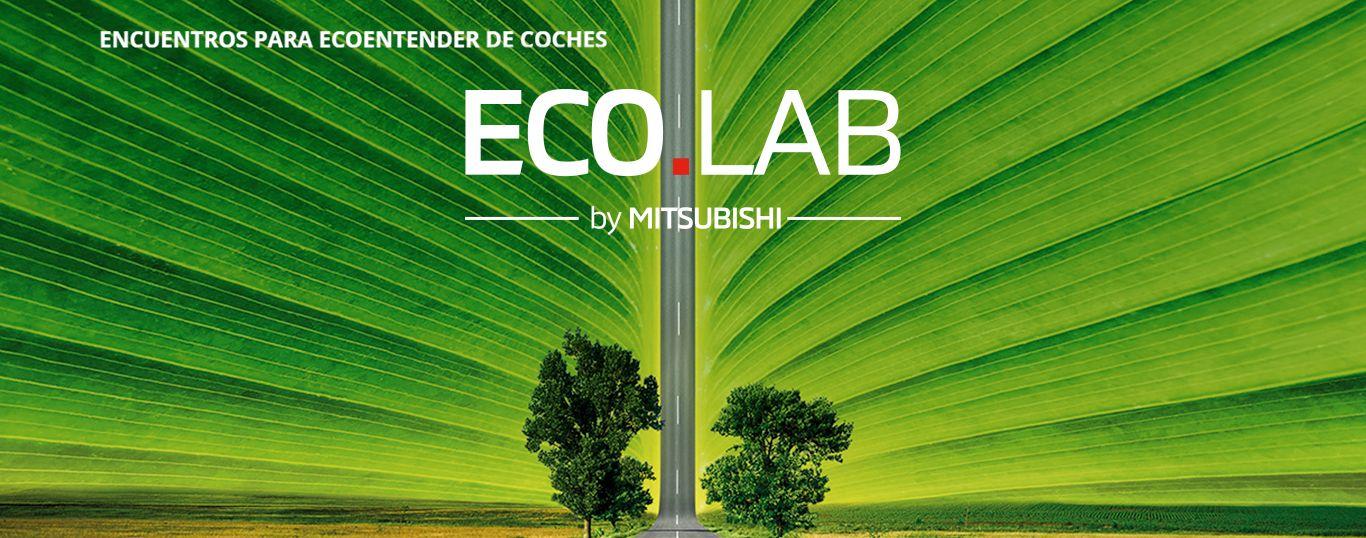 ECO LAB BY MITSUBISHI
