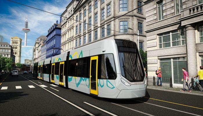 Bombardier Transportation confía en Peugeot Design Lab para renovar su estrategia mundial de branding de producto