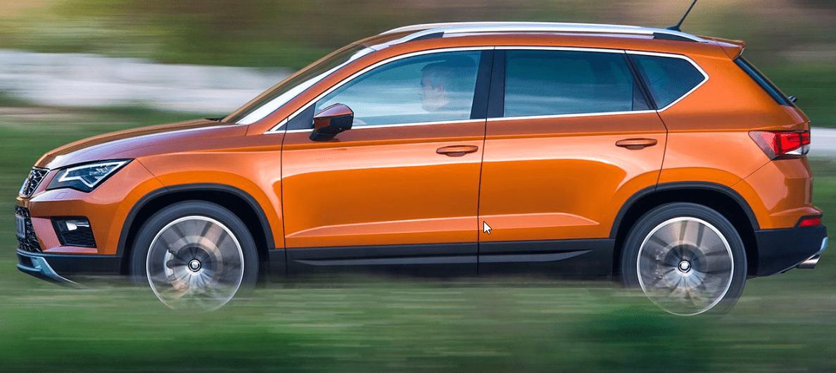 SEAT bate récord de ventas entre enero y septiembre