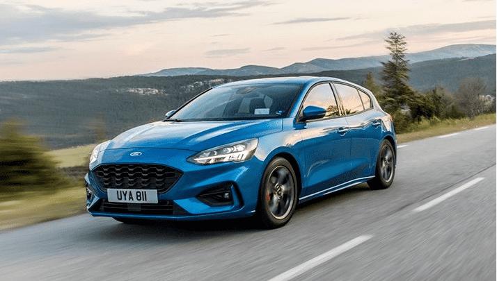 ¿Un Ford Focus gratis comprando en El Corte Inglés e Hipercor? ¡Vaya sorteo!.