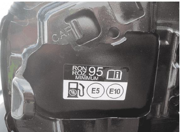 Las nuevas etiquetas para el combustible: te explicamos cómo identificarlas