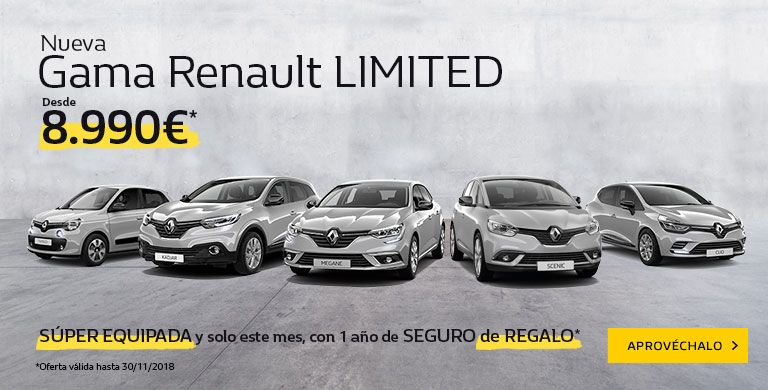 GAMA RENAULT LIMITED