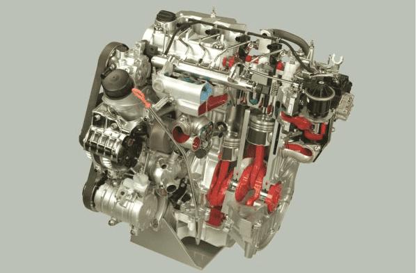 «Odio el diésel», o cómo nació el primer motor diésel 'made in' Honda
