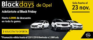 [Opel] Black Days de Opel List