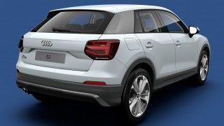 Audi ofrece un innovador proceso de personalización para la carrocería de sus automóviles