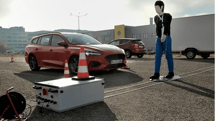 Euro NCAP se enamora del Nuevo Focus… ¡una vez más!