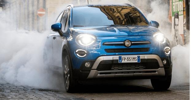 Presentado el cortometraje de lanzamiento del nuevo Fiat 500X en los prestigiosos premios Key Award 2018
