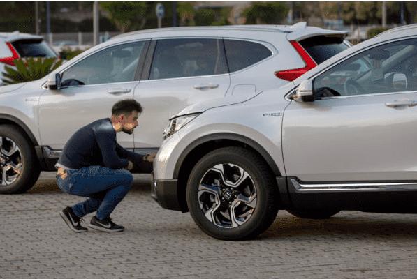 El nuevo CR-V Hybrid se presenta ante la prensa española y europea en Sevilla