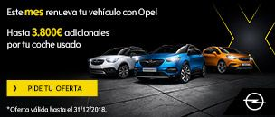 [Opel] Renuevate con Opel List