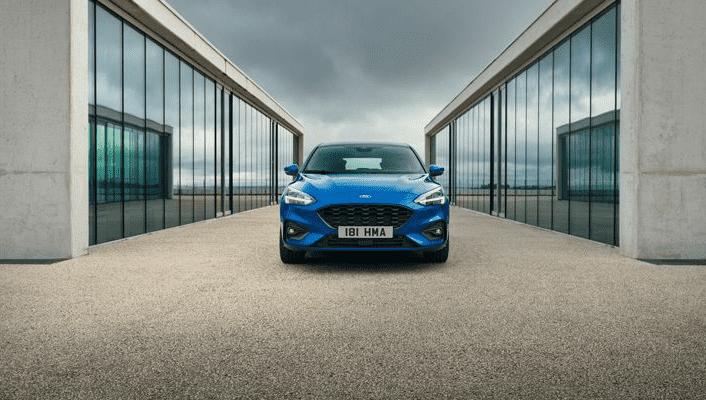 Ford registra el equivalente a 20 vueltas a la Tierra en datos para solucionar la movilidad en las ciudades