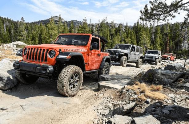 Jeep destaca en noviembre entre las marcas de FCA y duplica sus matriculaciones con un crecimiento imparable