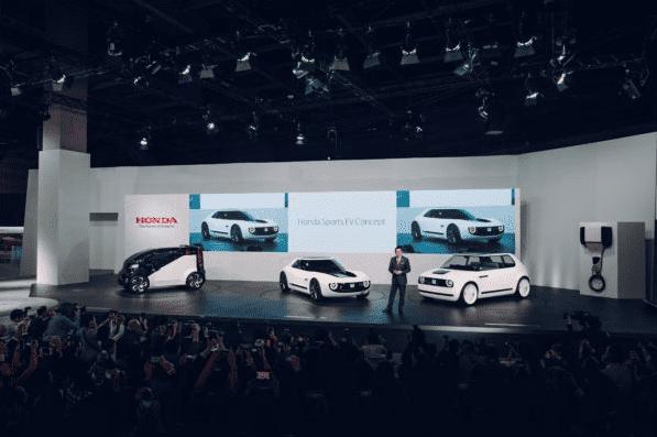 La unión hace la fuerza: vehículos eléctricos, híbridos y de combustión juntos hacia la movilidad del futuro