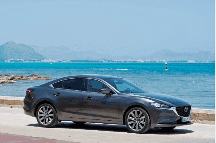 "MAZDA, RECONOCIDA COMO ""BEST CAR BRAND 2019"" POR U.S. NEWS & WORLD REPORT"